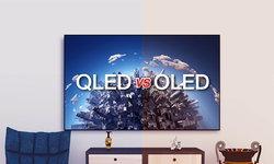 QLED VS. OLED ต่างกันอย่างไร ทีวีแบบไหนที่ใช่สำหรับคุณ