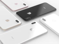 มาดูภาพเรนเดอร์ของ iPhone 8 ในฉบับขึ้นเว็บกันบ้าง