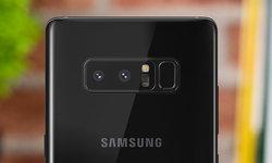มาแล้วภาพเปรียบเทียบขนาดตัวเครื่องระหว่าง Galaxy Note 8 กับมือถือจอใหญที่สุดในตลาด