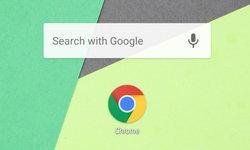 Google อัปเกรด Chrome for Android เพิ่มความสะดวกในการค้นหาข้อมูลแค่กดที่ โลโก้