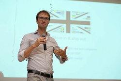 [StartUp] AIS The StartUp เสิร์ฟคลาสติวเข้มระดับ กูรูสตาร์ทอัพจาก UK