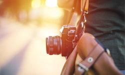5 กล้อง Mirror Less เปลี่ยนเลนส์ได้ที่ใช้งานง่ายงบไม่บานปลาย