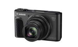 Canon เปิดตัว PowerShot SX730 HS กล้อง Compact ซูมหนักมากตัวใหม่