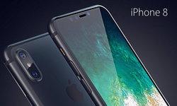 """iPhone 8 อาจมากับระบบสแกนใบหน้า 3 มิติที่สแกนได้ในพริบตาเพียง """"1 ในล้านวินาที"""" เท่านั้น"""