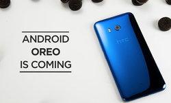 HTC ยืนยัน U11 จะได้อัปเกรด Android Oreo ก่อนปี 2018 แน่นอน