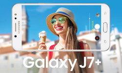 ซัมซุงประเทศไทย เตรียมเปิดตัว Galaxy J7+ มือถือกล้องหลังคู่ราคาไม่แพงเร็ว ๆ นี้
