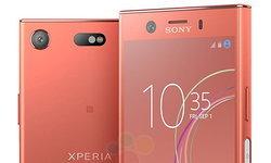 หลุดภาพ Render ของ Sony Xperia XZ1 Compact ตัวเล็กทุกส่วนของเครื่องรุ่นนี้