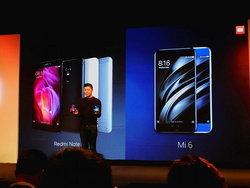 พร้อมไหม Xiaomi พา MI 6 Redmi Note 4 รุกตลาดไทยอย่างเป็นทางการ