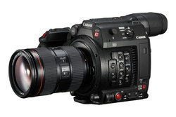 Canon จัดงานสัมมนา พร้อมโชว์ประสิทธิภาพกล้องใหม่ Canon Cinema EOS C200C700 Seminar  Showcase 2017