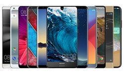 11 สมาร์ทโฟนหน้าจอไร้ขอบที่น่าสนใจมากที่สุด ณ ชั่วโมงนี้! พร้อมจัดเต็มกับฟีเจอร์ระดับท็อปครบครัน