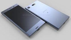 Sony Xperia XZ1 Compact รวมภาพเรนเดอร์และสเปค
