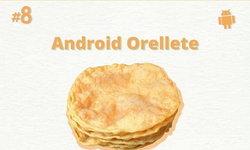 เผยชื่อจริงของ Android O นั่นคือ Orellete นี่เอง