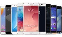 9 สมาร์ทโฟนจอใหญ่แบตอึดที่มาแรง และน่าสนใจมากที่สุด ณ ชั่วโมงนี้ รุ่นไหนจอใหญ่สุด