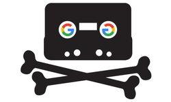 อันตรายคือปลอดภัย ผลสำรวจพบ Google Drive เป็นที่นิยมในการปล่อยไฟล์เถื่อนนอกจาก TPB