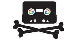 ผลสำรวจชี้ Google Drive กลายเป็นแหล่งปล่อยไฟล์เถื่อนชั้นดีไปแล้ว