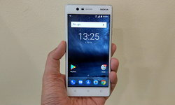 ส่องโปรโมชั่น Nokia 3 ลดพิเศษ ซื้อได้ไม่ถึง 3,000 บาท