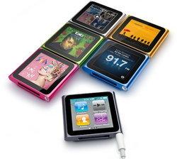 Apple ประกาศยุติการสนับสนุน iPod nano รุ่นที่ 6 อย่างเป็นทางการ