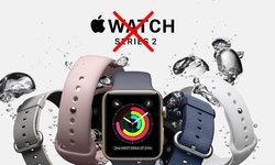 Apple เลิกขาย Apple Watch Series 2 แล้ว คาดเป็นเพราะสเปกใกล้เคียงกับ Series 3