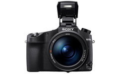 Sony เปิดตัว RX10 IV กล้องสายซูมตัวใหม่ ถ่ายวีดีโอ 4K ได้และรัวภาพได้สูงสุด 24 ภาพต่อวินาที