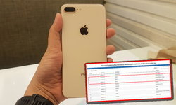 ไม่ต้องรอนาน iPhone X, iPhone 8 และ iPhone 8 Plus ผ่านการรับรองจาก กสทช. เรียบร้อย