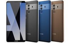 เผยภาพ เทียบกันชัด ๆ Huawei Mate 10 และ Huawei Mate 9 รุ่นใหม่จะบางกว่าเดิม