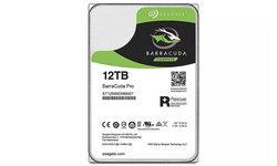 จุกันให้พอ Seagate เปิดตัว Hard Disk ขนาด 12TB สำหรับ Desktop และ NAS ใช้งานทั่วไป