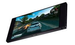 Razer เปิดตัว Razer Phone มือถือสเปคเทพที่ได้หน้าจอแบบ 120 Hz ครั้งแรกบนมือถือ