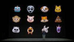 โดนแล้ว Apple ถูกบริษัทญี่ปุ่นฟ้อง ต้นเหตุมาจาก Animoji
