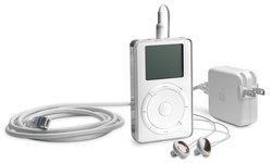 ย้อนรำลึก 16 ปีของการเปิดตัว iPod เครื่องเล่นเพลง และก้าวสำคัญของ Apple
