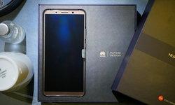 พรีวิวแกะกล่อง Huawei Mate 10 Pro ครั้งแรกในไทย! สมาร์ทโฟนที่เป็นได้มากกว่าสมาร์ทโฟน