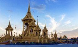 Google ประเทศไทย ถ่ายทอดสดพระราชพิธีถวายพระเพลิงพระบรมศพฯ