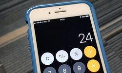 พบบั๊กประหลาดบนเครื่องคิดเลขของ iOS11 ให้ผลไม่ตรงกับความเป็นจริง