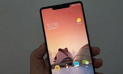 หลุดภาพ Xiaomi Mi Mix 2s มาพร้อมดีไซน์รอยบากตามรอย iPhone X