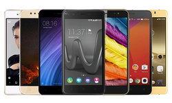 7 สมาร์ทโฟน 4G ราคาไม่เกิน 4,000 บาท ที่คุ้มค่าน่าซื้อที่สุด ณ ชั่วโมงนี้