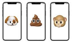 เผยความจริง Animoji ใน iPhone X ไม่จำเป็นต้นมี TrueDepth ก็ทำงานได้