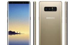 """หลุดรหัสพัฒนาของ Samsung Galaxy Note 9 มีชื่อว่า """"Crown"""""""