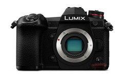 เผยภาพหลุด Panasonic Lumix G9 พร้อมเลนส์ Leica ขนาด 200 มิลลิเมตร