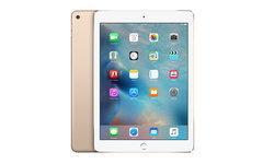 Apple มีแผนจะเปิดตัว iPad ระดับบนคล้ายกับ iPhone X ในปีหน้า