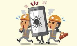 ส่อง 7 พฤติกรรมส่วนตัวที่เผลอตัวทำร้ายสมาร์ทโฟนลูกรักอยู่บ่อยๆ