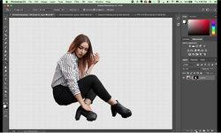 ครอปภาพคนง่ายขึ้น เมื่อ Photoshop กำลังจะมี AI สำหรับเลือกเฉพาะส่วนได้ง่ายๆ