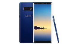 Samsung ประเทศไทย พร้อมขาย Galaxy Note 8 สีน้ำเงิน Deep Sea Blue 1 ธันวาคม นี้