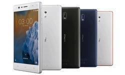 Nokia 3 จะได้อัปเกรดเป็น Android 8.0 Oreo แทนเวอร์ชั่นก่อนหน้านี้