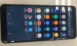 หลุดภาพตัวเครื่องจริงของ Samsung Galaxy A8+(2018) มือถือไร้กรอบจอใหญ่ ที่ดูดี