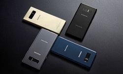 Microsoft Store ประกาศขาย Samsung Galaxy Note 8 เริ่มวันนี้