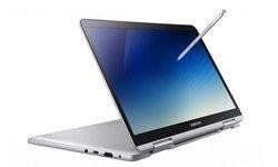 Samsung เผยโฉม Notebook 9 (2018) Notebook พับจอได้มาพร้อมปากกา S Pen