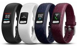 เปิดตัวแล้ว Garmin Vivofit 4 นาฬิกาฉลาดๆ ที่ไม่ต้องชาร์จไฟ 1 ปี และถูกลงกว่าเดิม