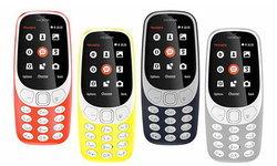 หลุดข้อมูล Nokia 3310 จะมีเวอร์ชั่น 4G ขายในประเทศจีน