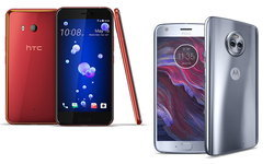 Motorola และ HTC เผยว่าจะไม่ลดประสิทธิภาพของ Smart Phone ลงเหมือน Apple