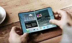 สมาร์ทโฟนพับได้ของ Samsung อาจมีเทคโนโลยีสัมผัสหน้าจอคล้ายกับ 3D Touch ของ Apple