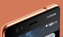 Nokia 9 อาจมาพร้อมกล้องหน้าความละเอียด 5 ล้านพิกเซลและเป็นกล้องหน้าแบบคู่รุ่นแรก